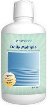 Daily Multiple Liquid