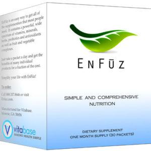 Enfūz (Basic)