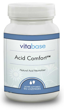 Acid Comfort