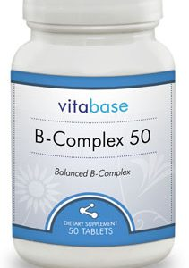 B-Complex (50 mg, Sustained Release)