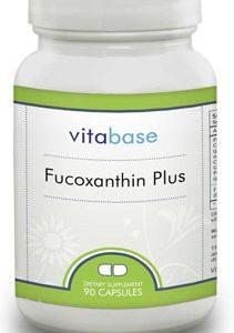 Fucoxanthin Plus