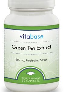 Green Tea Extract (300 mg)