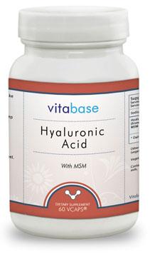 Hyaluronic Acid?(Formula)