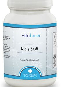 Kid's Stuff Multivitamin