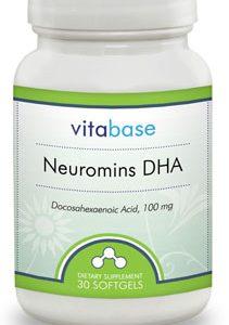 Neuromins DHA (100 mg)