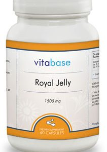 Royal Jelly (500 mg)