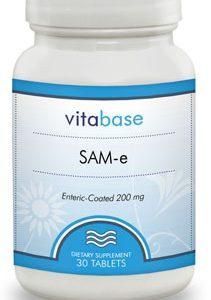 SAM-E (200 mg)