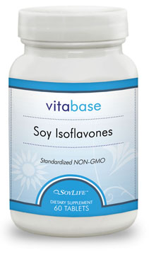 Soy Isoflavone Ext
